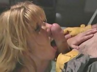 Christi Lake fucked all nasty swallowing cum