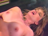 Taija Rae fucked raw by John Leslie