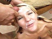 bukkake porn movies