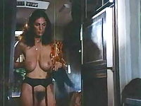 Kay Parker the first hot milf ever getting fucked,