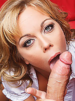Amber Lynn Bach gets fucked by the biggest cock